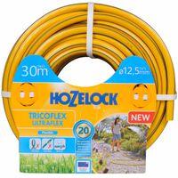Hozelock Furtun de udare Tricoflex Ultraflex 30 m