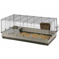 Ferplast Cușcă de iepuri Krolik 120 verde 120x60x50 cm XL 57071517