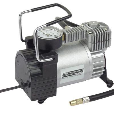 Brüder Mannesmann Mini compresor aluminiu 12 V 01790