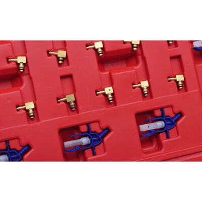 Set debitmetru cu adaptor pentru motoare diesel pe injecție directă