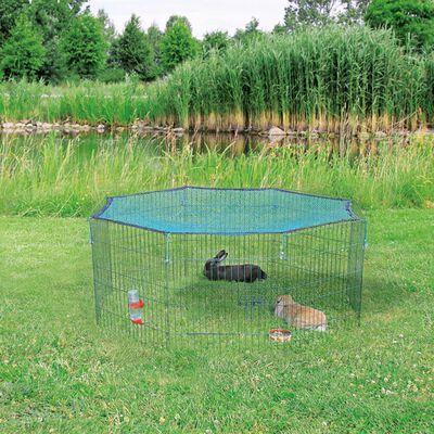 TRIXIE Țarc animale de exterior plasă protecție verde 60x57 cm 62411  ,
