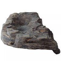 Ubbink Segment curbat stâng cascadă iaz Colorado Cascade 1312072