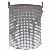 Sealskin Coș de rufe Speckles, gri, 60 L, 361892012