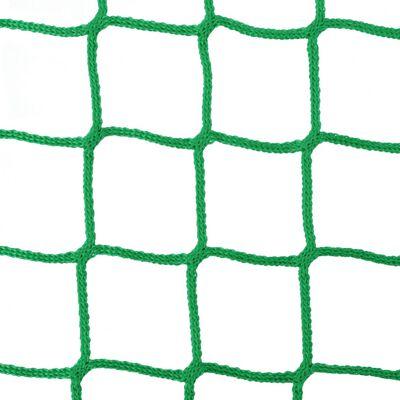 vidaXL Plasă pentru remorcă, 2 x 3,5 m, PP