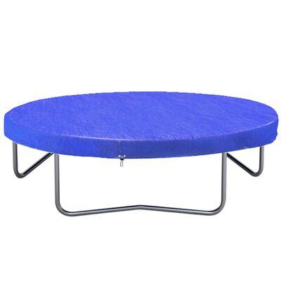 vidaXL Husă de trambulină, 300 cm, PE, 90 g/m²