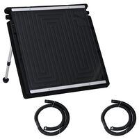 vidaXL Panou solar de încălzire pentru piscină, 75x75 cm
