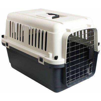 FLAMINGO Cușcă transport animale Nomad, S, 60x39x40,5 cm, 513771