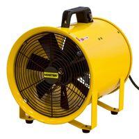 Master Ventilator pentru construcții BLM 6800, 350 W
