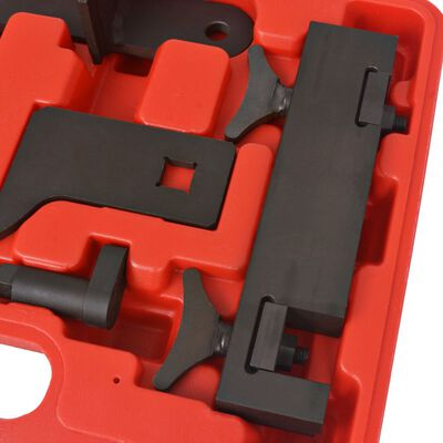 vidaXL Kit scule sincronizare motor pentru Jaguar & Land Rover V8 5.0L