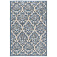 Covor Safavieh Oriental & Clasic Oreti, Bej/Albastru, 90x150