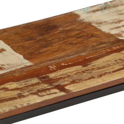 vidaXL Comodă TV, 180x30x50 cm, lemn masiv de acacia