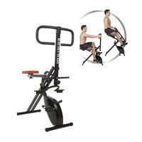 """Total Crunch Aparat de fitness """"Evolution"""", TOC003"""