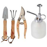 Esschert Design Set de unelte pentru grădinărit GT47