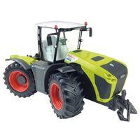 CLAAS Tractor de jucărie RC XERION 5000 1:16