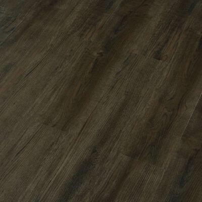 vidaXL Plăci autoadezive pardoseală maro închis PVC 4,46 m² 3 mm