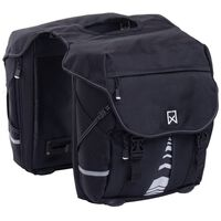 Willex Coșuri bicicletă XL 1200 negru 50 L 13611