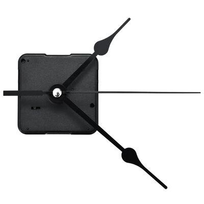 vidaXL Ceas cu cuarț, mișcare cu ace indicatoare