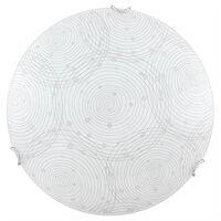 Plafoniera Andra, 1 x LED max 18W