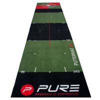 Pure2Improve Covoraș de golf, 300x65 cm P2I140010