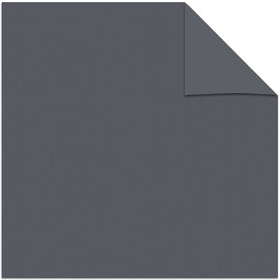 Decosol Mini jaluzele opace rulabile, antracit, 67 x 160 cm