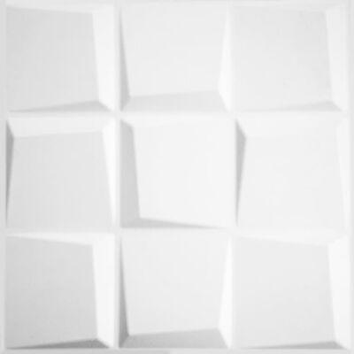 WallArt Panouri 3D de perete GA-WA21, 24 buc., Oberon