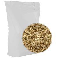 vidaXL Semințe gazon pentru zone uscate și călduroase, 15 kg