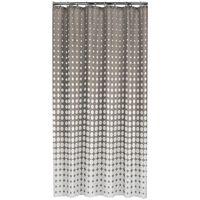 Sealskin Perdea de duș Speckles, gri taupe, 180 cm, 233601367