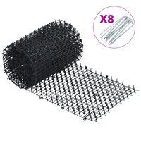 vidaXL Covor antidăunători, 400 x 30 cm, PP