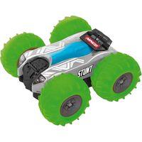 Ninco Mașinuță de jucărie cu telecomandă Stunt, rotativă, verde