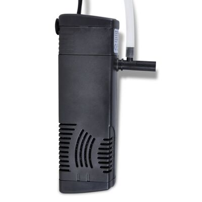 Filtru cu carbon activ pentru acvariu 300 L/h