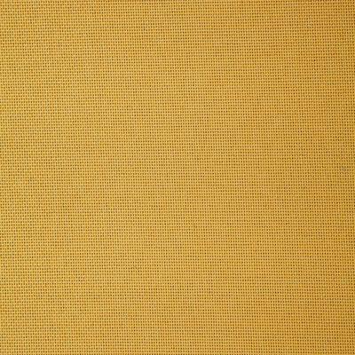 vidaXL Canapea extensibilă, galben, poliester