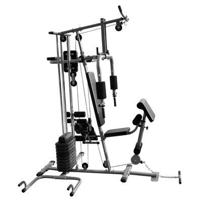 Aparat de fitness multifuncțional pentru acasă, 65 kg