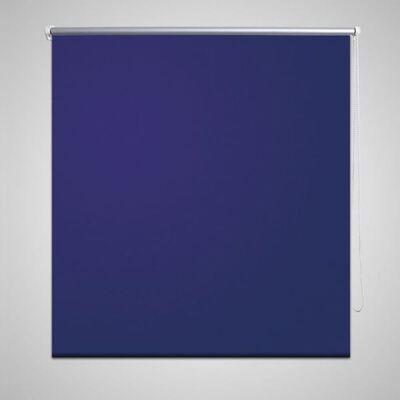 Stor opac, 160 x 230 cm, Albastru