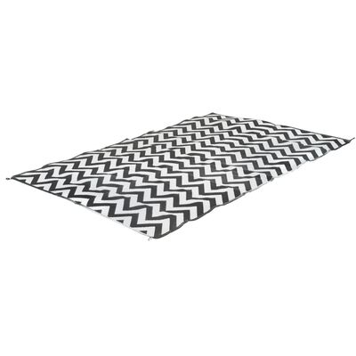 Bo-Leisure Covor exterior Chill mat XL Lounge, 2,7 x 3,5 m, Wave