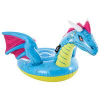 Intex Jucărie de piscină dragon ride-on, 201x191 cm