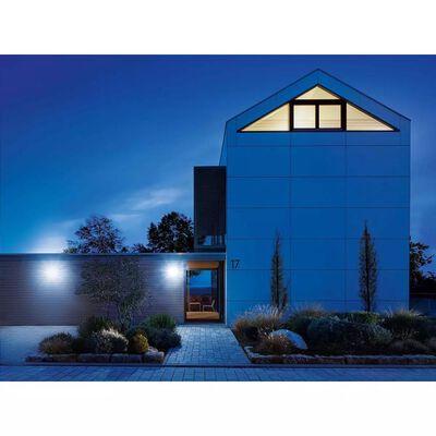 Steinel Proiector cu senzor XLED Home 2XL, grafit 030056