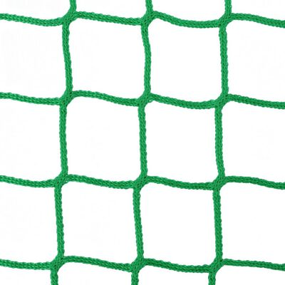 vidaXL Plasă pentru fân 0,9 x 3 m PP
