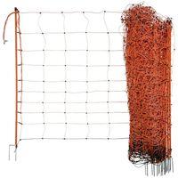 Neutral Plasă pentru oi electrificabilă OviNet, 108cm, portocaliu