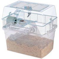 Ferplast Cușcă de hamsteri modulară Duna Space 57921711