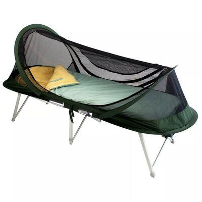 Travelsafe Plasă de țânțari tip cort pop-up, 1 persoană TS0132