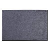 Covoras Intrare Hanse Home Wash & Clean, Gri, 60x90