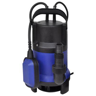 Pompă de grădină electrică submersibilă pentru apă murdară 400 W,