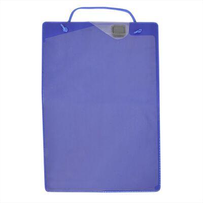 ProPlus Planșetă comenzi reparații atelier A4, 10 buc., violet, 580042