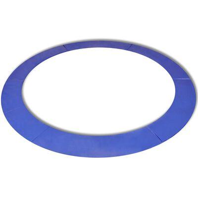 vidaXL Bandă de siguranță trambulină rotundă de 4,26 m,