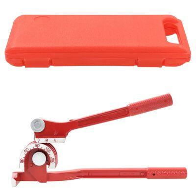 Set Dispozitive pentru lărgirea țevilor cu Clește pentru îndoit Țevi