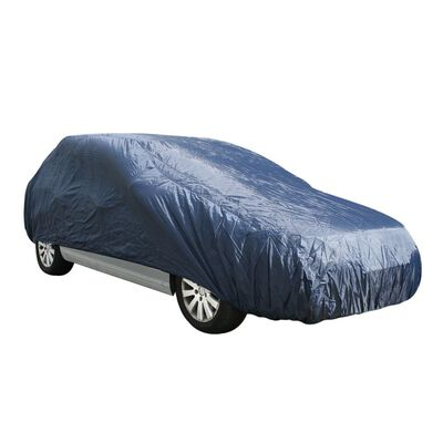 ProPlus Prelată auto M, 432 x 165 x 119 cm, albastru închis