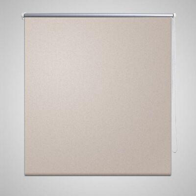Stor opac, 60 x 120 cm, Bej