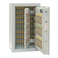 Dulap Antiefracţie Rottner STS Premium 1300 EL Închidere electronică
