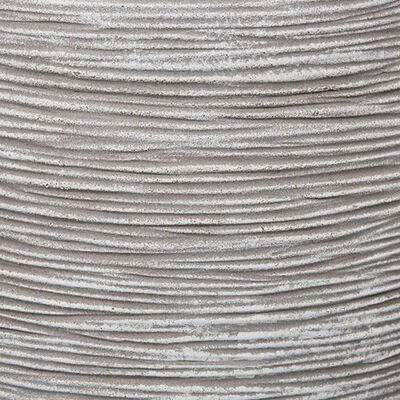 Capi Vas plante Nature Rib elegant, ivoar, 46 x 58 cm, adânc, KOFI783