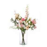 Emerald Buchet de flori artificiale Pretty Pink XL
